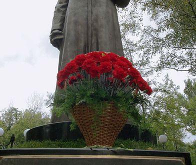 W Moskwie świętowanie