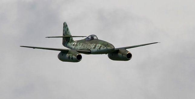 Tak Polacy niszczyli niemieckie myśliwce!