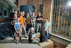 Na czym postawiono katedrę w Opolu? Niesamowite odkrycie