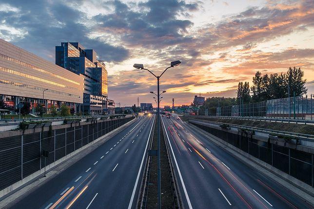 W nowym roku w województwie śląskim  będą inwestycje w drogi.