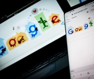 Wyszukiwanie obrazem w Google. Jak działa i kiedy się przydaje?
