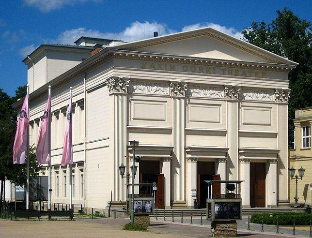 Maxim Gorki Theater w Berlinie