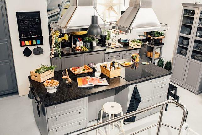 Polacy w kuchni i przy stole - co kształtuje nasz apetyt na smak?
