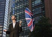 Londyn przyciąga rosyjskich i chińskich milionerów