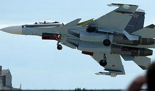 Su-30 - tak powstaje rosyjski F-16