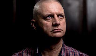 Marek Lisiński pożyczył pieniądze od księdza. Nie oddał ich, a potem oskarżył duchownego o molestowanie