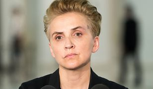 Joanna Scheurig-Wielgus zaznacza, że chce być ostrożna w ocenach