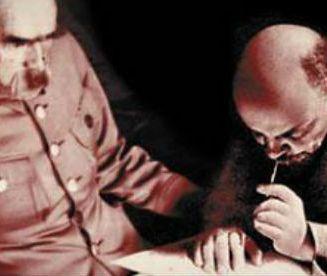 Pakt Piłsudski-Lenin