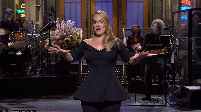 Adele zawarła ugodę w ramach rozwodu