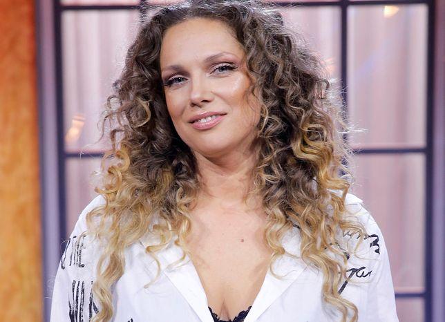 Joanna Liszowska wybrała się na wakacje