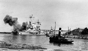 77. rocznica wybuchu II wojny światowej na Westerplatte. Prezydent Duda: to był czyn heroizmu i nieustępliwości polskich żołnierzy w obronie ojczyzny