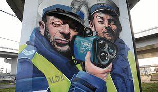DrugTest 5000 - nowa broń policjantów niezwykle skuteczna