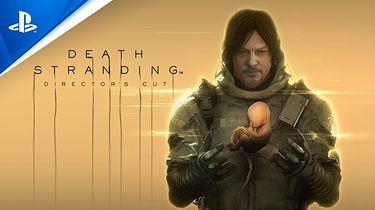 Myśleliście, że Death Stranding było dziwne? Poczekajcie na wersję reżyserską - Death Stranding Directors Cut