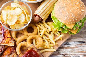 The Junk Food Experiment. Znani Brytyjczycy na wysokokalorycznej diecie