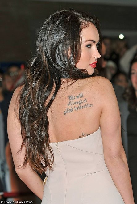 Im więcej tatuaży, tym większa pewność siebie?