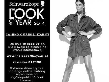 Casting ostatniej szansy do TLOTY 2014