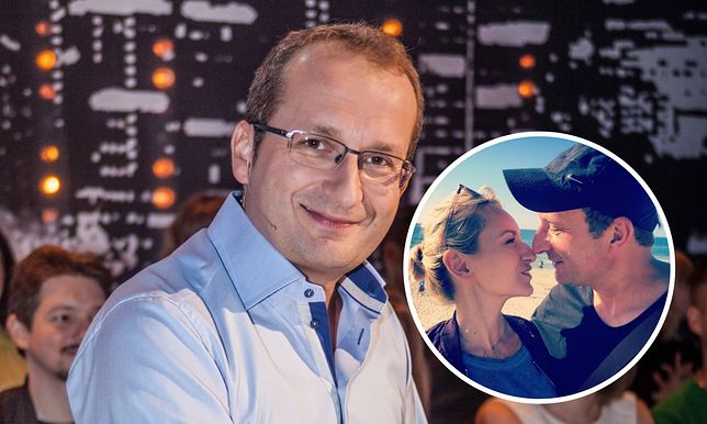 Robert Górski opowiedział o swoim małżeństwie z Moniką  Sobień-Górską