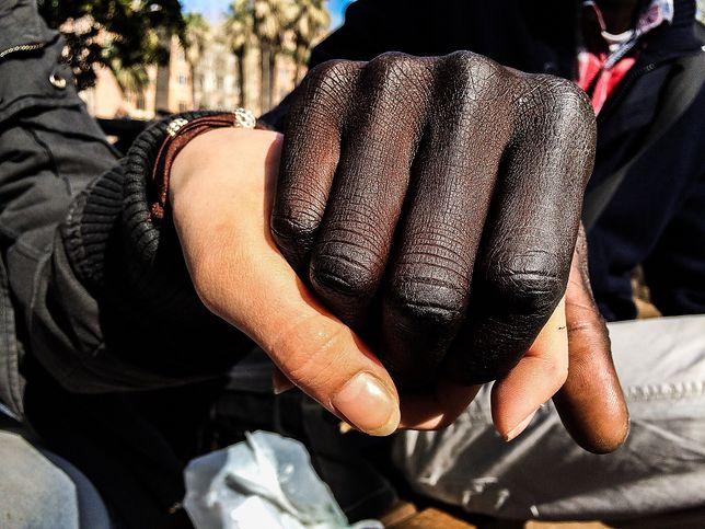 NIKE przeciwko rasizmowi w USA