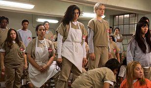"""""""Orange is the new black"""" - Netflix oficjalnie zapowiedział koniec serialu"""