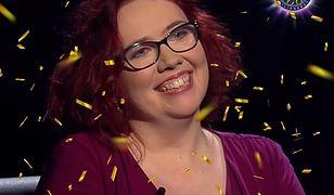 Katarzyna Kant-Wysocka pokazała komentarze internautów po tym, jak wygrała