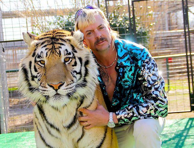 """Tiger King"" to najnowszy hit Netfliksa"