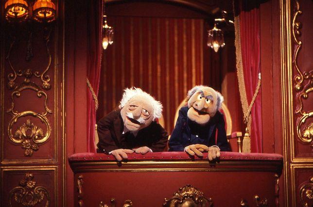 """""""Muppet Show"""" jest dostępny na platformie Disney+"""