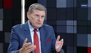 Balcerowicz o propozycji prezydenta: Pseudoreferendum, to jest albo niemądre, albo cyniczne