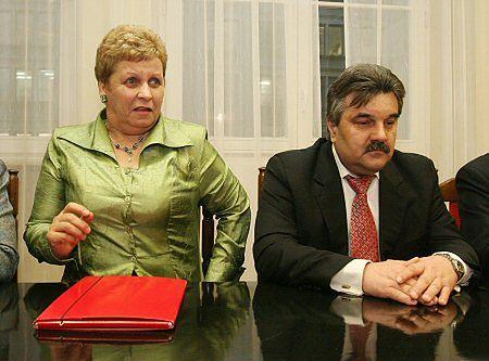 Filipek jest tymczasowym szefem Partii Regionów