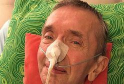 Znany lektor Janusz Kozioł poważnie chory. Polacy rzucili się do pomocy