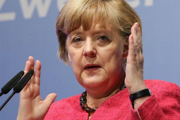 Biografia o Angeli Merkel ujawnia kontrowersyjne wątki z jej życia