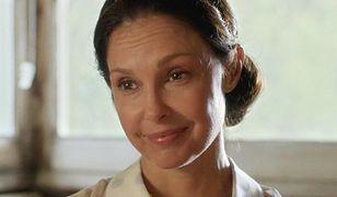 Ashley Judd została zgwałcona. Miała aborcję