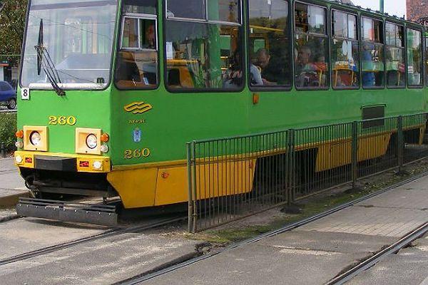 Poznański Łazarz i Górczyn będą miały bezpośrednie połączenie tramwajowe z ul. Półwiejską
