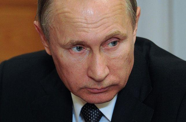 """""""Der Spiegel"""": Rosja nie wróci do grona najbardziej wpływowych państw"""