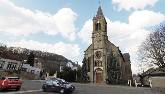 Kościół we Francji został wystawiony na sprzedaż. Może zostać przekształcony na hotel