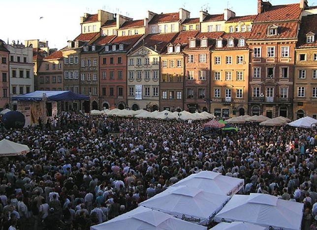 """Znamy gwiazdy Festiwalu """"Jazz na Starówce"""" 2016"""