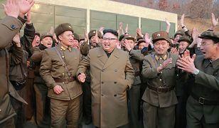 Richard Haas: Coraz mniej czasu na rozwiązanie kwestii koreańskiej