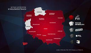 Wiejas: Wyniki wyborów 2019. 14:2 – polityczni kartografowie mają zagadkę (Opinia)