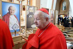 """""""Don Stanislao"""". Ksiądz Lemański broni kardynała Dziwisza i Jana Pawła II"""