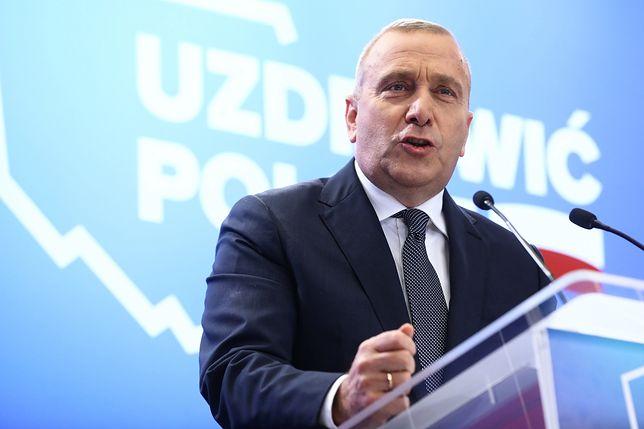 Mocne przemówienie Grzegorza Schetyny na Forum Programowym Koalicji Obywatelskiej