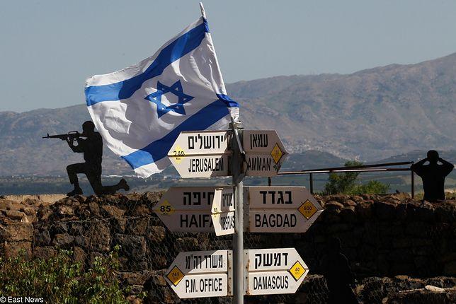 Rafi Peretz (izraelski minister edukacji) porównał mieszane małżeństwa Żydów do Holokaustu