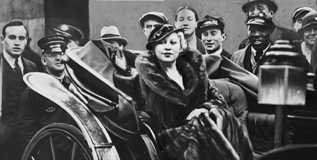 Mae West - naczelna skandalistka Hollywood