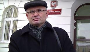 Były sędzia Mariusz Lewiński jest kandydatem do KRS