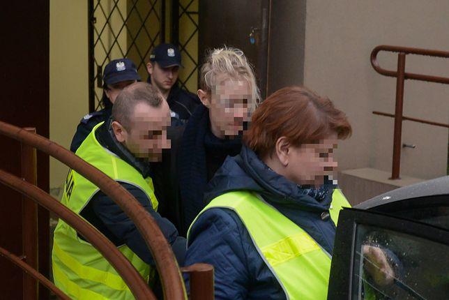 Piotr K. pozostanie w areszcie co najmniej do sierpnia