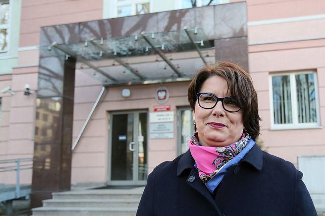 Magdalena Fitas-Dukaczewska, tłumaczka