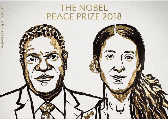 Nagrodę przyznano za walkę z przemocą seksualną