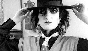 Ze sceny na ulicę: Siouxsie Sioux