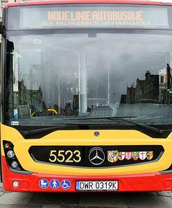 Wrocław. Łatwiej o transport do miasta. Ruszają nowe linie podmiejskie