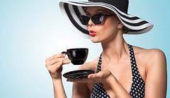 Dowody zaskakującego działania kawy