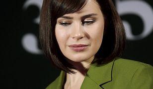 Hangel: Wywiad Praszyńskiego z Sieklucką nie powinien się nigdy ukazać