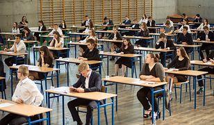 Wyniki egzaminu gimnazjalnego 2018 były podobne jak w ostatnich latach